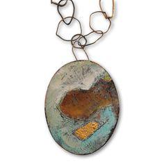 brooke marks-swanson // 2009 jewelry