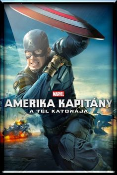 Watch Captain America: The Winter Soldier (2014) Full Movie Online Free