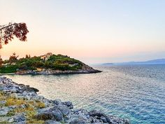5 Ways to Make Your Summer Holidays in Halkidiki the Happiest Ever - Porto Valitsa 5 Ways, Summer Vacations, River, Make It Yourself, Happy, Bliss, Nature, Photographs, Outdoor