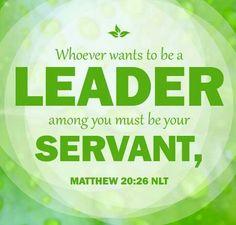 Matthew 20:26