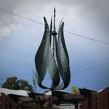 Resultado de imagem para wind sculptures