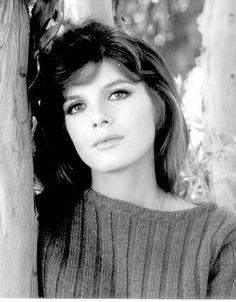 Elaine <3 (Katharine Ross. The Graduate, 1967)
