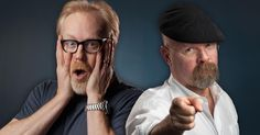 "Mythbusters' Savage: Creation Museum 'not even wrong'-""... there is a scientific term which I really like that is ""not even wrong,"" and these are ideas that are so far off the mark they're not even worth discussing. I'm worried about participating or giving oxygen to ideas that are not even wrong lest I lend them a credibility as something that's debatable..."""