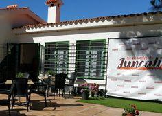 Exposición Posada de Juncalillo (Gáldar, Gran Canaria).1