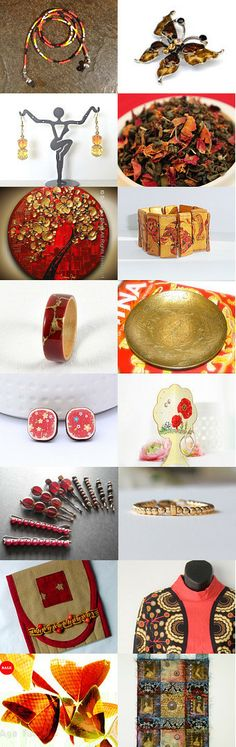 A Touch of Class by Vince on Etsy--Pinned with TreasuryPin.com