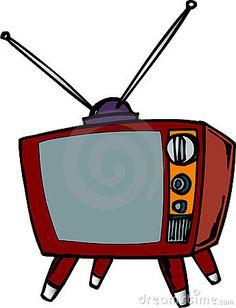 Parent's TV..lol