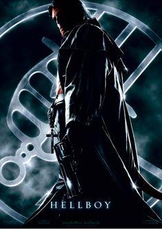 Poster zum Film: Hellboy