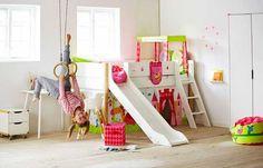 Παιδικές κουκέτες.Ιδέες διακόσμησης - Το νέο online περιοδικό για το παιδί - ebiskoto.gr