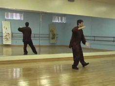 Tai Chi Chuan 24-Steps for Beginners Full Sequence Lesson-8 - YouTube