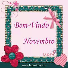 Bom dia!!! Novembro chegou e logo logo o ano acaba. Um mês começando, um ano quase acabando e um coração cheio de planos   www.lupavi.com.br  #LupaviPatchwork #novembro #artesanato #patchwork #Lupavi