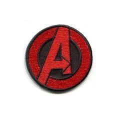 Avengers hihamerkki