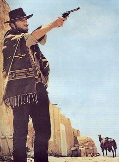 Clint western