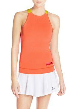 ADIDAS BY STELLA MCCARTNEY 'Sport' Climalite. #adidasbystellamccartney #cloth #