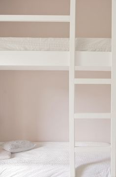 Love the bunk bed design
