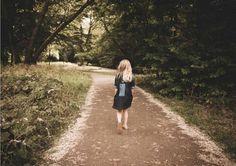 kidscase walk