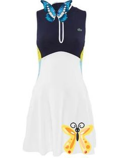 Lacoste Women's Spring Tennis Dress Lacoste Women's Spring Tennis Dress - Tennis Warehouse Europe<br> Tennis Warehouse, Tennis Dress, Lacoste, Europe, Spring, Dresses, Vestidos, Dress, Day Dresses