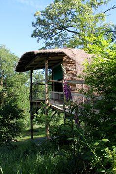 Terragora Lodges - Hotel de charme ecologique et insolite
