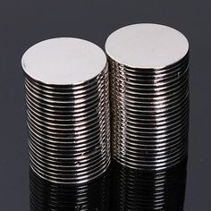 Magnets Science, Disc Magnet, Magnetic Toys, Cnc Parts, Super Strong Magnets, App Remote, Use Of Plastic, Rare Earth Magnets, Neodymium Magnets
