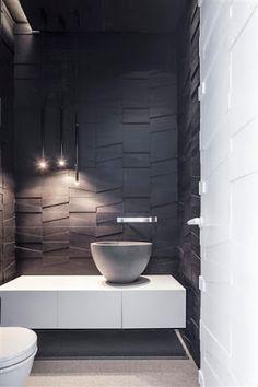 Arqteturas: Banheiros - mais que belos