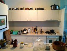 I need a new kitchen