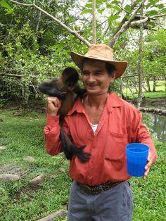 Good mates, Montezuma, Costa Rica