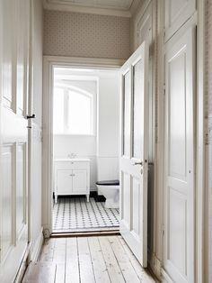 - swedish villa