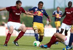 Testspiel vs. FC Metz