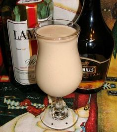 Banana Bailey Colada (a.k.a. BBC) | 29 Frozen Drinks To Put On Your Summer Bucket List