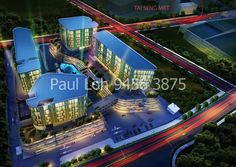 singapore property oxley bizhub