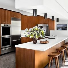 Ultimate All White Kitchen Modern Kitchen In Southern Italy See More