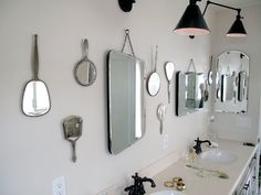 Elegant Small Bathroom Makeovers | READY FOR MORE AMAZING DESIGN IDEAS? CHECK BELOW!