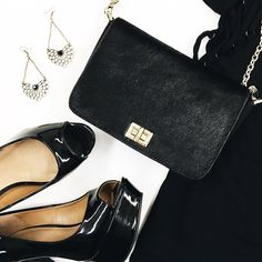 Bag lusting f/ the 'Lux Chic Structured Bag'.