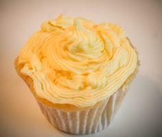 Lemon Cupcakes á la the hummingbird bakery und Fritze´s Geburtstag