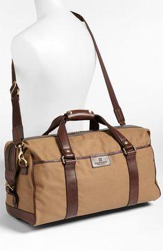Trafalgar 'Georgetown' Duffle Bag