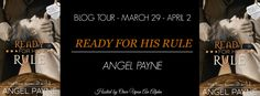 Renee Entress's Blog: [Blog Tour + Excerpt] Ready For His Rule by Angel ...
