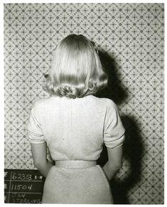 1950s | vintage 50s hair