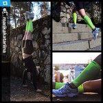 #handstand #training #run #running #steps #jkl #harju #autumn #Repost from @Marika Nappi with @repostapp #zpcalfsox #zpcompression #feeli...