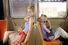 Brittany Murphy & Dakota Fanning - uptown girls