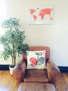 Make your office cozy! #Bridgeport #CT #Innovation #lofts #offices #lease #great #spaces