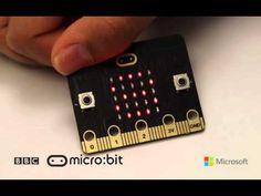 BBC micro:bit - Magic 8 Challenge 1 - YouTube