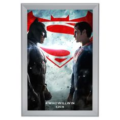 Silver movie poster snap frame poster size 30X40 - 1.7 inch profile
