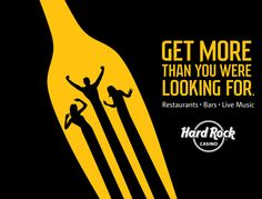 Vaste Food Hard Rock Casino: Get more than you were looking for - Vaste Food