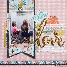 Cousin Love - Scrapbook.com