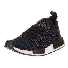 cd028b71b Adidas Women s NMD-R1 STLT Primeknit Originals Running Shoe
