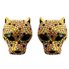 #Leopard #Earrings Was £58.00 Now £29.00 You Save: 50%