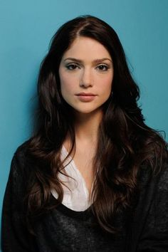 Janet Montgomery: as Phèdre maybe