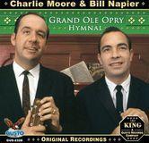 Grand Ole Opry Hymnal [CD]
