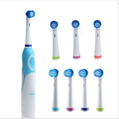 Electric Toothbrush High Quality