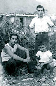 Italian Vintage Photographs ~ Italy 1940