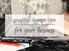 Where to go for fonts, stock photography and more!  Great for non-designers - Charming Tree Blog
